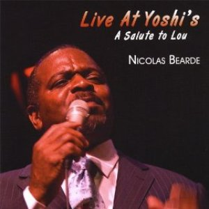 Image for 'Live At Yoshi's - a Salute to Lou'