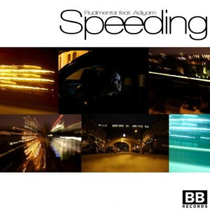 Image for 'Speeding'