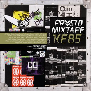 Image for 'Prosto Mixtape'