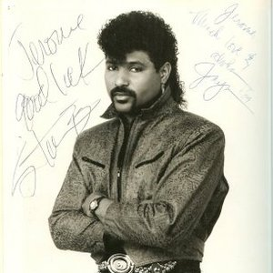 Bild für 'Stevie B'