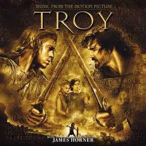 Image for 'Music From The Motion Picture Troy'