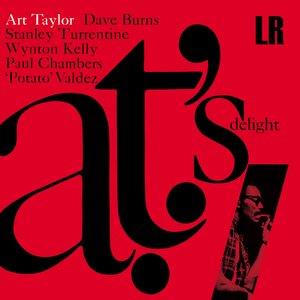 Image for 'A.T.'s Delight (Remastered)'
