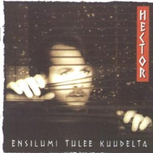 Image for 'Ensilumi tulee kuudelta'