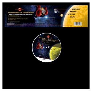 Image for 'Mike Melange - Earth, Moon, Venus and Sun (vs. Nikolai Ronin)'