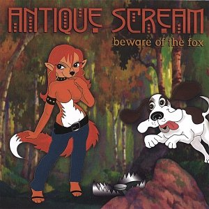 Image for 'Beware Of The Fox'