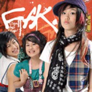 Image for 'Faye Fang Kaew'