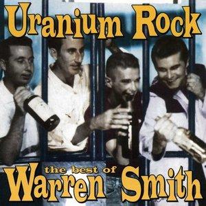 Imagem de 'Uranium Rock'