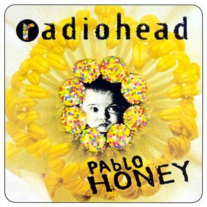 Image for 'Pablo Honey (Collector's Edition)'