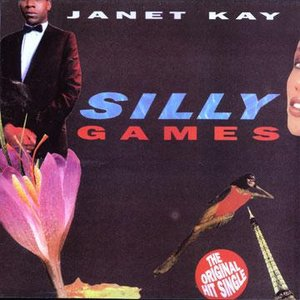 Image for 'Silly Games'