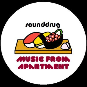 Image for 'Music from Apartment'