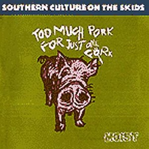 Image pour 'Too Much Pork for Just One Fork'
