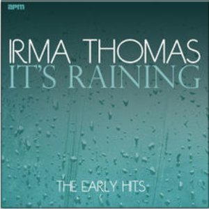 Image for 'It's Raining the Early Hits'