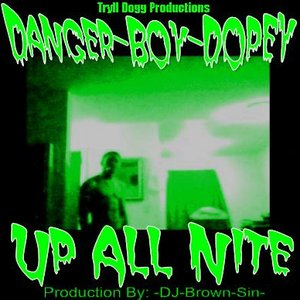 Image for 'Up All Nite'