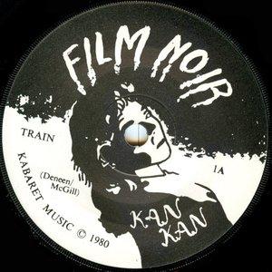 Image for 'Film Noir'
