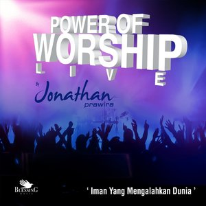Image for 'Power of Worship Live'
