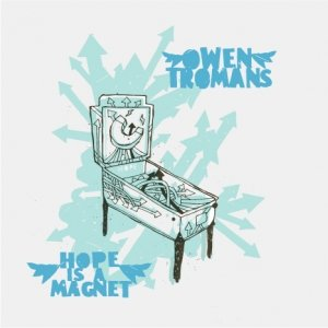 Image for 'Hope Is A Magnet'