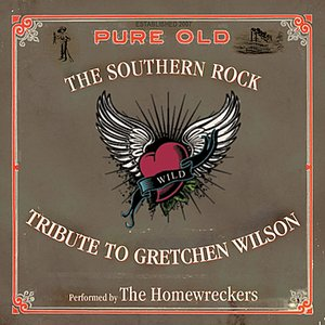 Image for 'The Southern Tribute to Gretchen Wilson Performed by The Homewreckers'