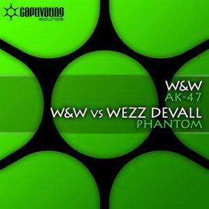 Image for 'W&W vs. Wezz Devall'