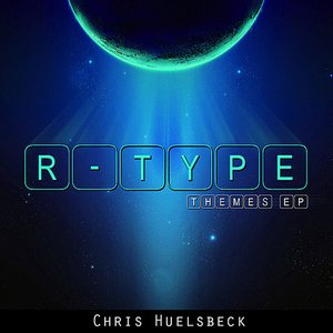 Image for 'R-Type Themes EP'