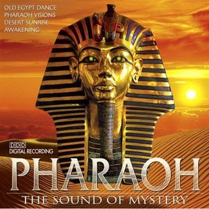 Image for 'Pharaoh - The Sound Of Mystery, Vol. 1'