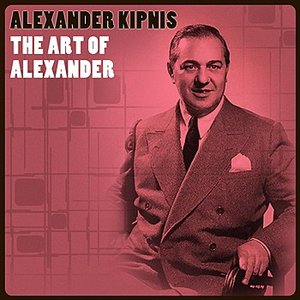 Image for 'The Art Of Alexander'