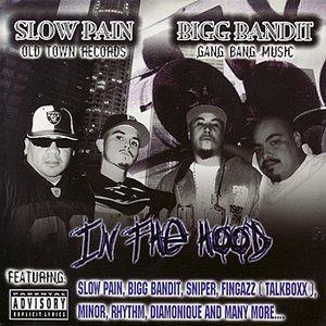 Imagem de 'Slow Pain & Bigg Bandit: In the Hood'