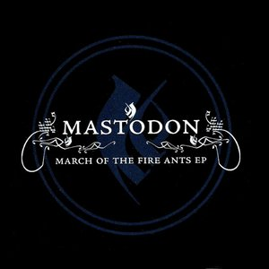 Imagen de 'March of the Fire Ants EP'