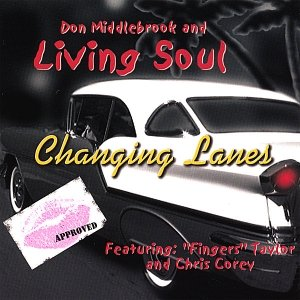 Image for 'Changing Lanes'