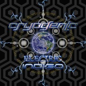 Image for 'Electric Indigo'