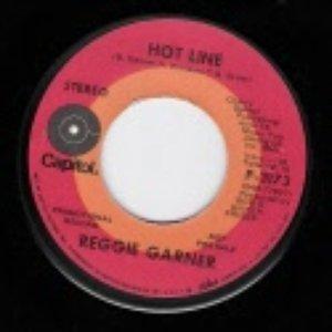 Image for 'Reggie Garner'