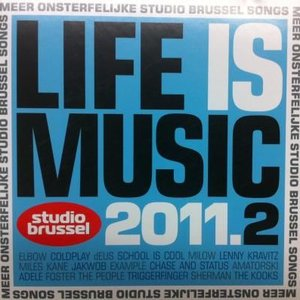 Image for 'Life Is Music 2011.2'