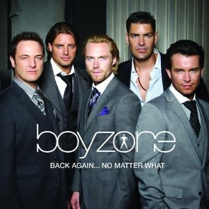 Image pour 'Back Again... No Matter What - The Greatest Hits'