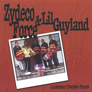 Image for 'Louisiana Chicken Shack'