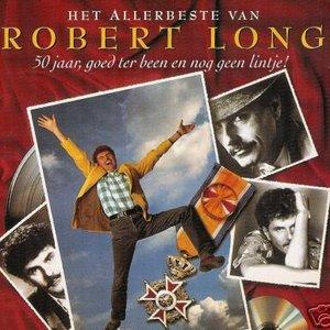 Immagine per 'Het Allerbeste Van Robert Long'