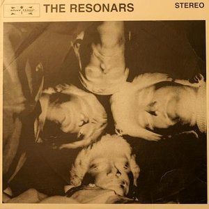 Image for 'The Resonars'