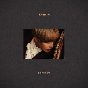 Bild für 'Press It (1st Album)'