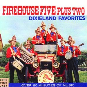 Image for 'Firehouse Stomp'