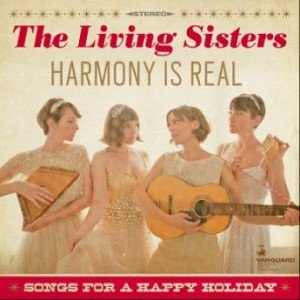 Image for 'Harmony Is Real: Songs For A Happy Holiday'
