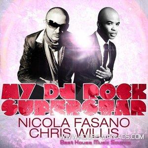 """Nicola Fasano & Chris Willis""的封面"