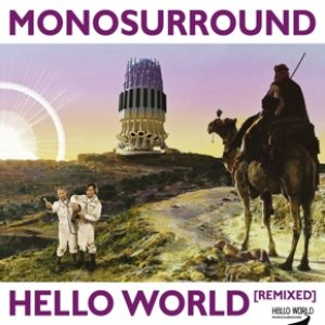Image for 'Hello World (Azgas Remix)'