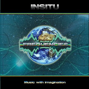 Image for 'Frequencies'