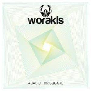 Image for 'Adagio For Square'