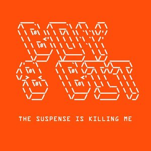 Image for 'Suspense Is Killing Me EP'
