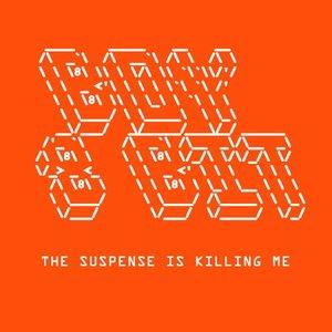Imagem de 'Suspense Is Killing Me EP'