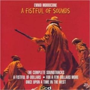 Image for 'A Fistful of Sounds (disc 1)'