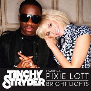 Image for 'Tinchy Stryder & Pixie Lott'