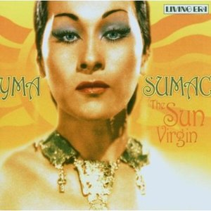 Image for 'The Sun Virgin'