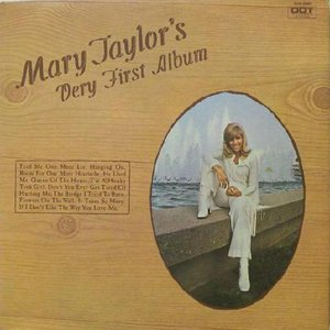 Image for 'Mary Taylor'