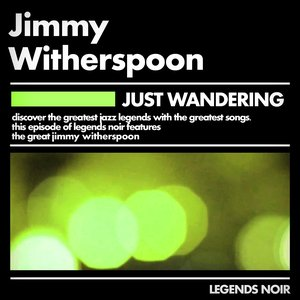 Image for 'Just Wandering'