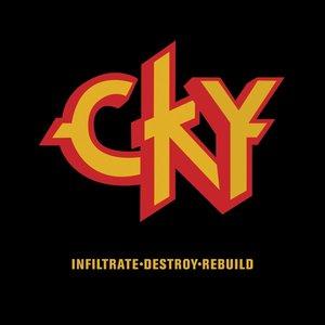 Image for 'Infiltrate•Destroy•Rebuild'